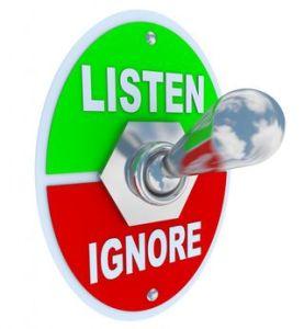 listen_ignore